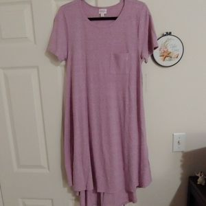 LuLaRoe S Textured Carly